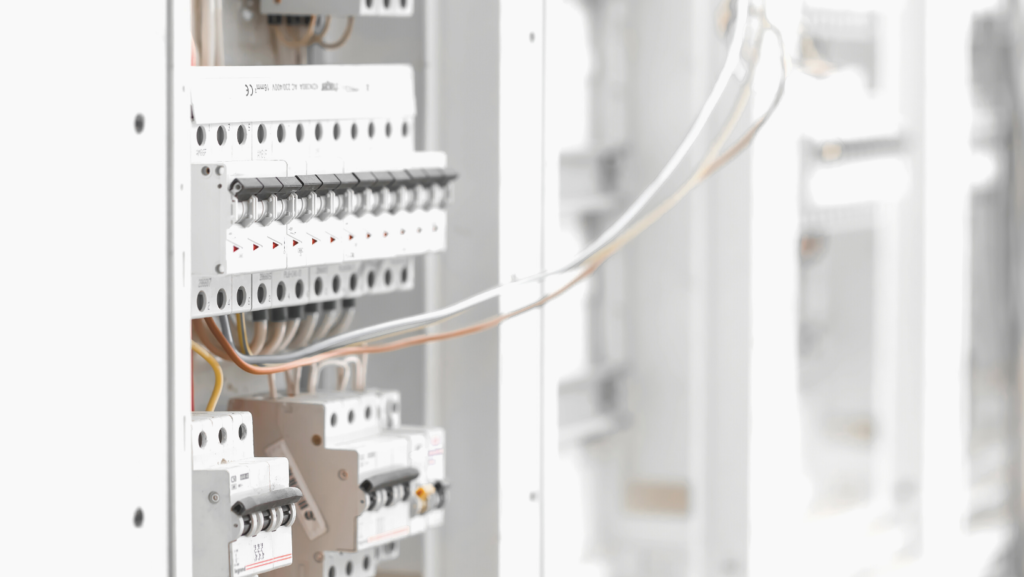 Electrical repairs and services